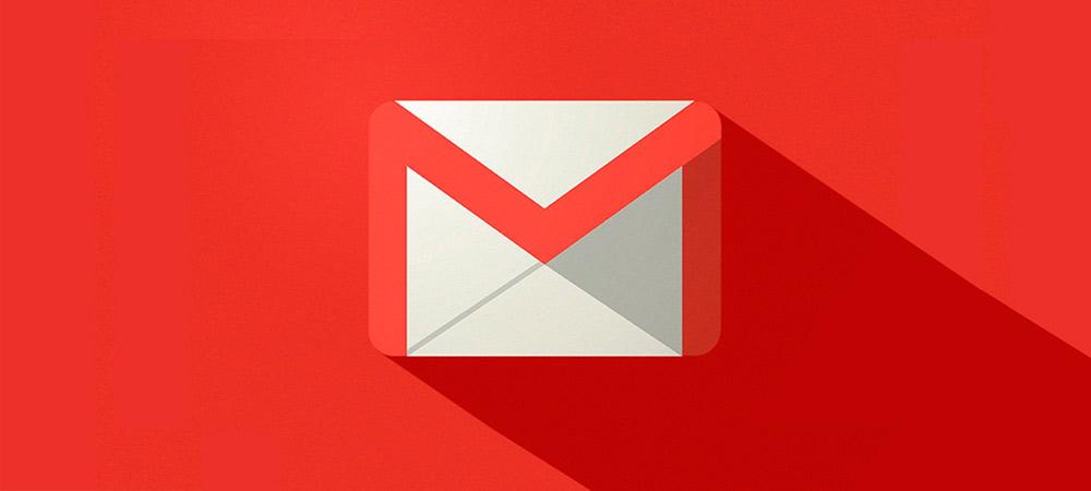 Gestionar varias cuentas con Gmail